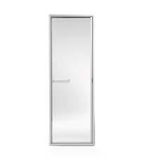 Дверь для душа, паровой 50G - компания ИТС
