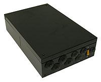 Контакторная коробка WE-5 до 26 кВт - компания ИТС