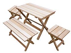 """Набор мебели Арт. 70125  для комнаты отдыха """"Садко"""""""