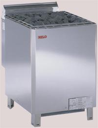 Электрическая печь для бани LE STEAMY 1501 (SKLE AD) HELO - компания ИТС