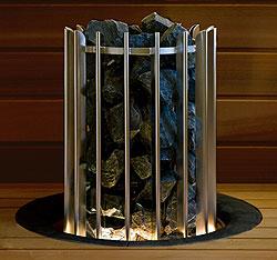 Ограждение для Helo Rocher и Helo Himalaya (сталь) - компания ИТС
