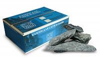 Камни для бани и сауны талькохлорит колотый - компания ИТС