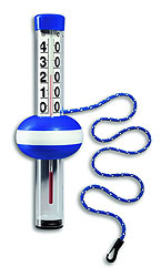"Капилярный термометр для бассейна Арт. 30122  ""Нептун"" - компания ИТС"