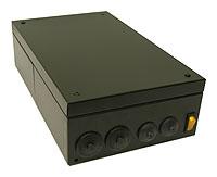 Контакторная коробка WE-4 до 15 кВт - компания ИТС