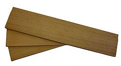 Вагонка кедр для бани 2,44м (сорт Экстра) - компания ИТС