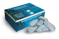 Камни для бани и сауны талькохлорит шлифованный - компания ИТС