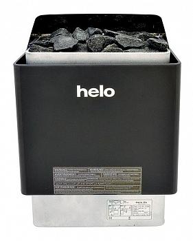 Банная электропечь Helo Cup 90 STJ - компания ИТС