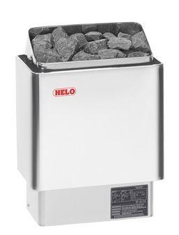 Электрическая печь для сауны Cup 90 D HELO - компания ИТС