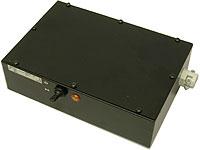Релейный блок WE-3 для печей Helo до 9 кВт и пультов EASY, MIDI RA18, DIGI - компания ИТС