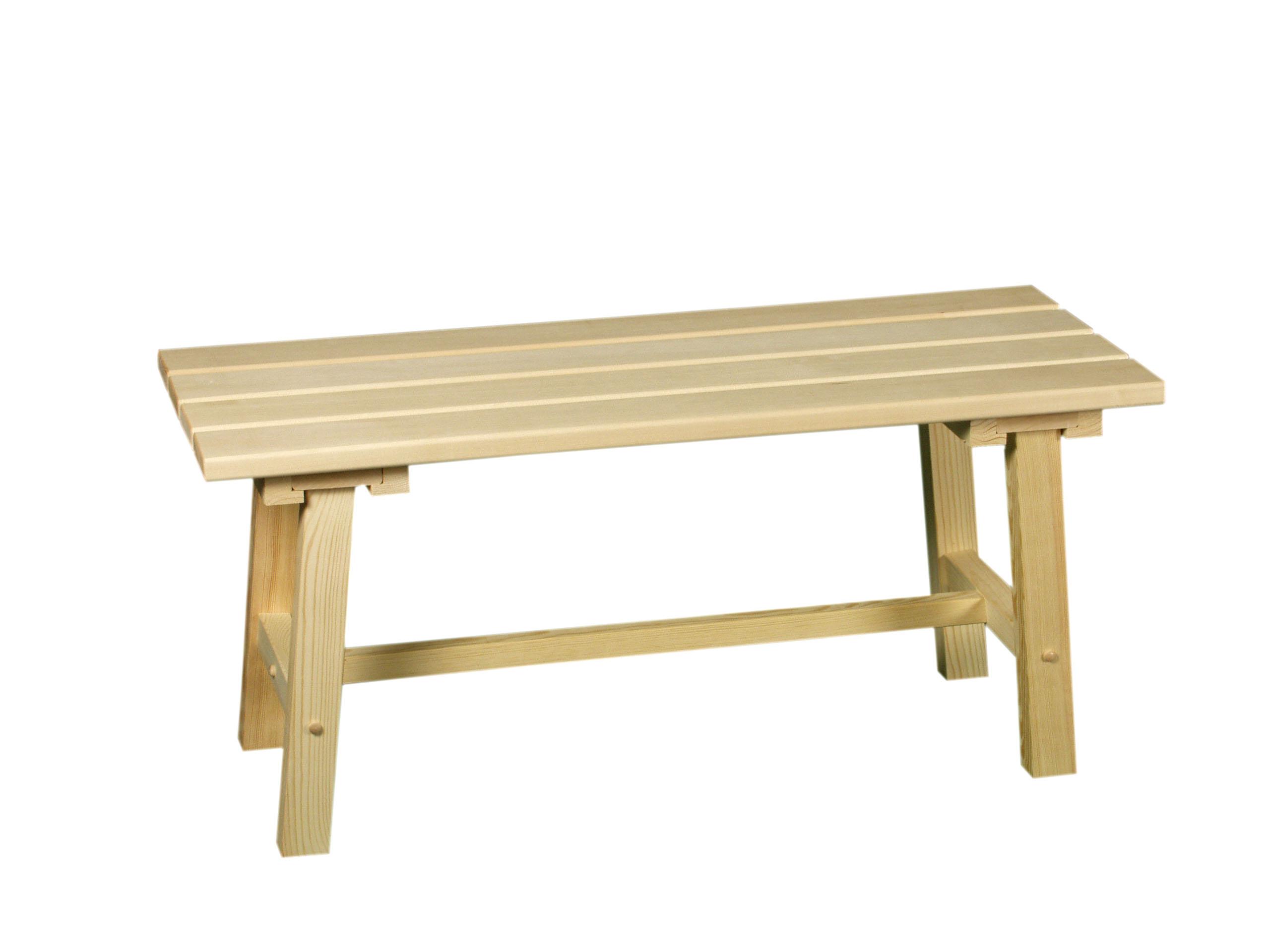 Деревянные скамейки своими руками для бани 64
