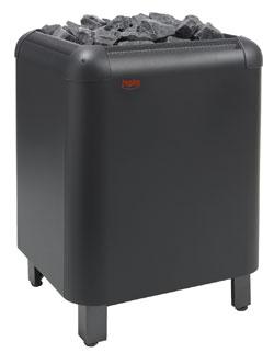 Электрическая печь для бани LAAVA 1501 HELO - компания ИТС