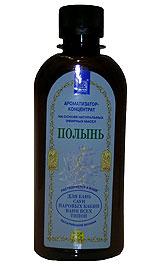 Ароматизатор-концентрат полынь (Россия) - компания ИТС