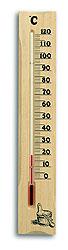 Термометр для бани (1000) капиллярный