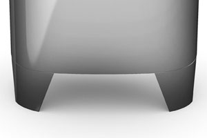 Ножки для электрокаменки Helo Fonda - компания ИТС