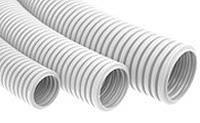 Труба гофрированная для эл.провода (25 мм) - компания ИТС