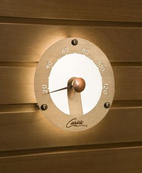 Термометр для бани с оптоволоконным подключением - компания ИТС
