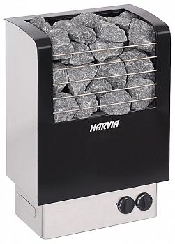 Harvia Classic Electro CS 80,электрокаменка со встроенной автоматикой - компания ИТС