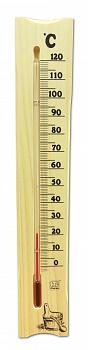 Термометр для бани (1000) капиллярный - компания ИТС