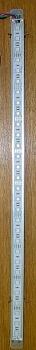 Светодиодная линейка (термостойкая) для сауны RGB 54 см SAUNIA - компания ИТС