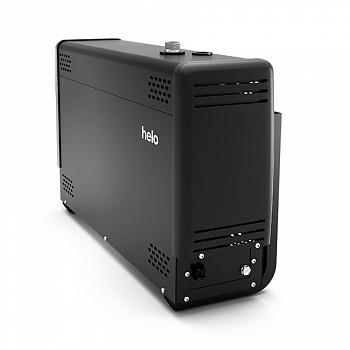 Helo Steam 6 кВт - парогенератор для домашнего хамама - компания ИТС