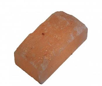 Кирпич из гималайской соли 20 х 10 х 5 см  - компания ИТС
