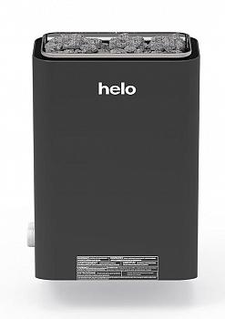 Helo VIENNA 80 STS - печь для сауны и бани - компания ИТС