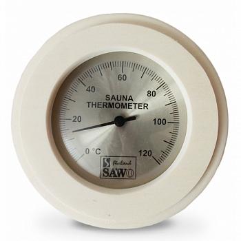 Термометр 230-TA (светлый) SAWO - компания ИТС