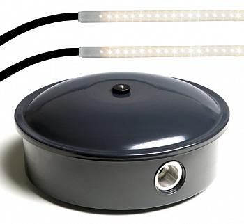 Комплект освещения для сауны СЕВЕРНОЕ СИЯНИЕ 2 метра - компания ИТС