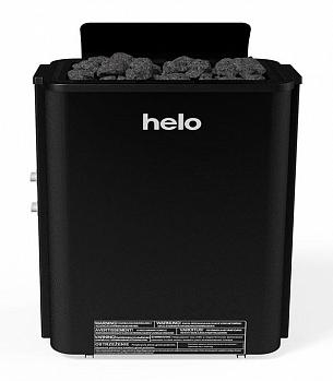 Helo HAVANNA 80 STS Helo-WT - электрокаменка с регулируемым отсеком для камней  - компания ИТС