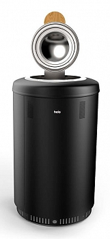 Helo Rondo 960 - печь термос для сауны объемом 10-18 м3 - компания ИТС