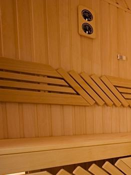 Изготовление из липы подспинника в баню, ширина 200 мм - компания ИТС
