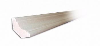Плинтус из липы для сауны (лодка) 2,4м - компания ИТС
