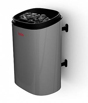 Электрическая печь для сауны Fonda 6,6 (4,4) DET Helo - компания ИТС