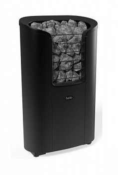 Электрическая  печь для бани ROXX 9 DE HELO - компания ИТС