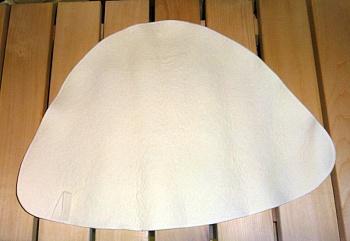 Коврик-сидушка для бани, фетровая - компания ИТС