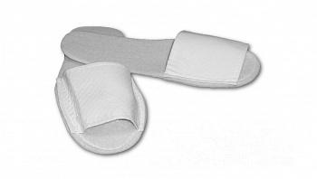 Тапочки для сауны одноразовые (войлок) - компания ИТС