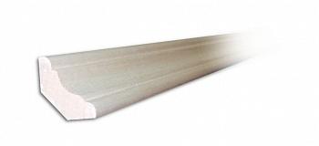 Плинтус из липы для сауны (лодка) 2,0м - компания ИТС